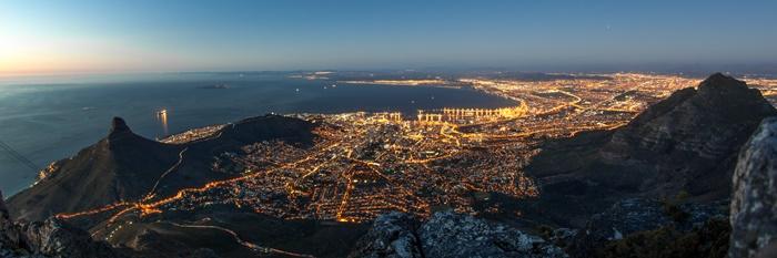 Tanzen bis der Arzt kommt in Kapstadt #03