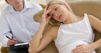 Blutungen Schwangerschaft in der 36. SSW: Was sind die Ursachen?