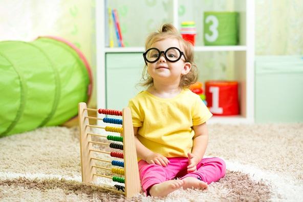 Tests, die bei Erwachsenen genutzt werden, lassen sich nicht bei Kindern anwenden. (#03)