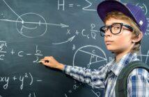IQ Test für Kinder: Was Eltern wissen sollten.