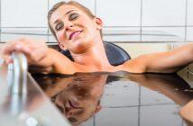 Kinderwunsch: Mittels Moorbadkuren Kinderlosigkeit beenden?