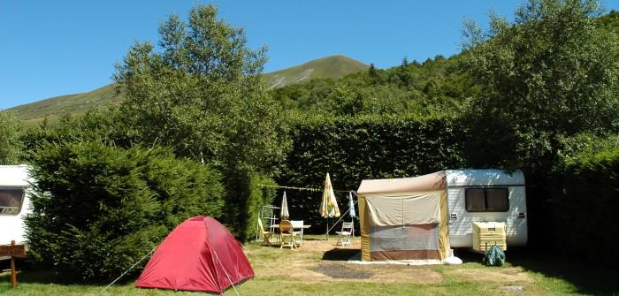 Ein Campingplatz in der Auvergne ist nicht ausschließlich eine günstige Urlaubsoption. Mit einem Campng-Urlaub erhält man den direkten Zugang zur Natur in einer herrlichen Landschaft. (#5)