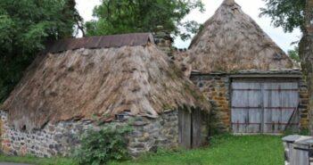 Campingplatz Auvergne: Familienurlaub, wie er im Buche steht