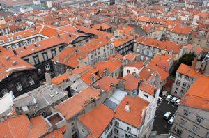 Clermont Ferrand in der Auvergne kann mit seinen Sehenswürdigkeiten einen ganzen Reiseführer alleine füllen. (#2)