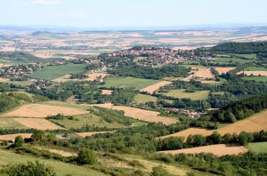 Das Plateau de Gergovie in der Auvergne bietet eine ganze Reihe von Anlaufstellen für ihre Ferien mit der Familie. (#4)
