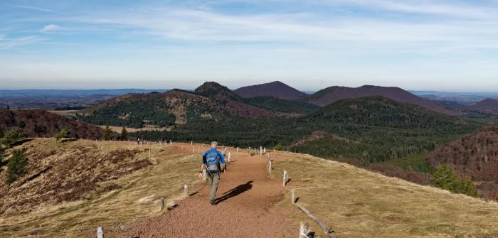 Auvergne: 10 Sehenswürdigkeiten, die ihresgleichen suchen!