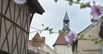 Auvergne: Reiseführer durch eine bezaubernde Region Frankreichs