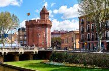 Erholsamer Urlaub in Frankreich: Camping in Perpignan