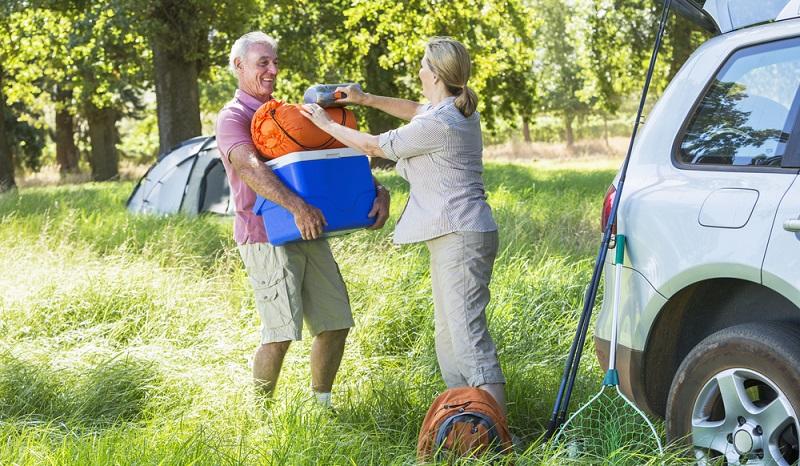 Gerade mit Kindern ist Camping irgendwie anders. Damit der Zelt-Urlaub aber genauso schön wie immer wird, gibt es ein paar kleine, aber feine Tipps rund um Ordnung, Stimmung, Kleidung.(#03)