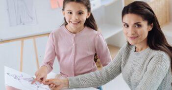 Kostenlose Schnittmuster: Schnittmuster für Kinder Kleider