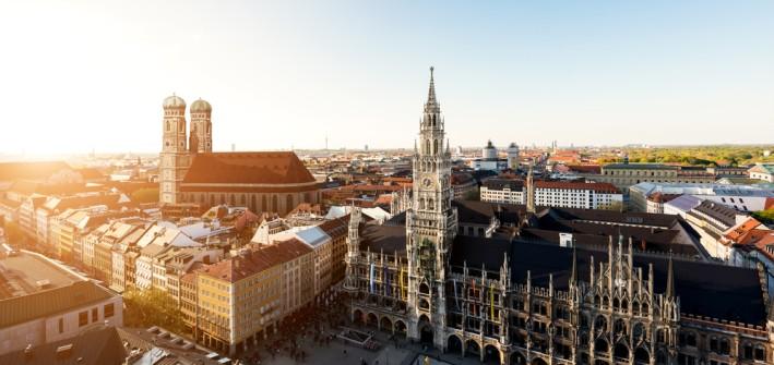 Romantisches Wochenende in München: Das müssen Sie sehen