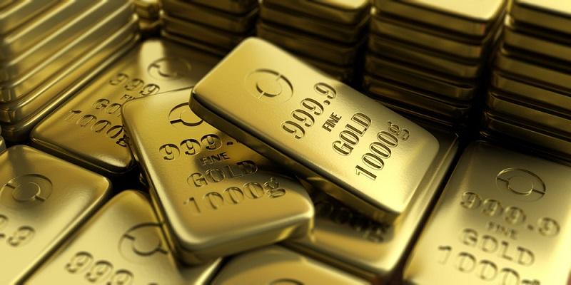 Wer sich für Gold als Geschenk interessiert, wird vielleicht auf sogenannte Geschenkbarren stoßen. (#05)