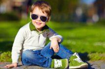 Welche Schuhe sind für Kinder gut geeignet?