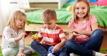 Schleim selber mSchleim selber machen: Spielschleim für Kids