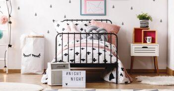 Die richtige Bettwäsche für erholsame NächteDie richtige Bettwäsche für erholsame Nächte