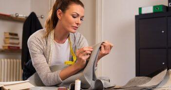 Kleidung selbst nähen: Mehr denn je ein angesagtes Hobby