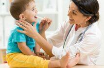 Husten beim Kleinkind: Symptom für unterschiedliche Krankheiten