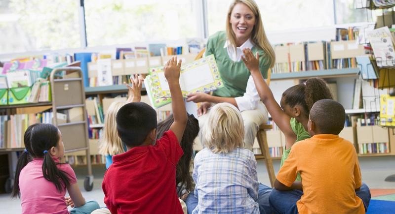 In der Dauer der Unterrichtsstunde sind Lehrer eingeschränkt, flexibel sind sie aber in der Gestaltung.