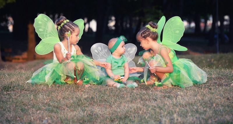 Wenn Sie eine passende Idee für einen Kindergeburtstag suchen, dann bietet es sich an, Märchen und Feen als Motto auszuwählen.