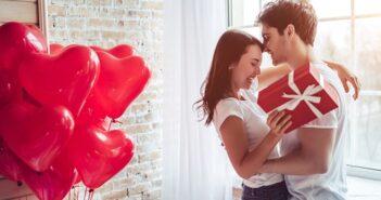 Geschenke zum Jahrestag für Sie: 15 Vorschläge, die sie nie erwartet hätte! (Foto: Shutterstock-4 PM production)